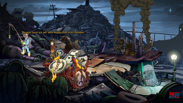 Screenshot - Deponia Doomsday (Linux) 92521992