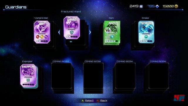 Screenshot - Killer Instinct: Definitive Edition (PC) 92534139