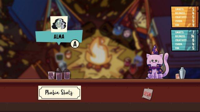 Screenshot - Monster Prom 2: Monster Camp (PC) 92627695