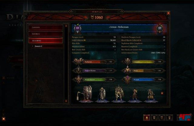 Screenshot - Diablo 3: Reaper of Souls (PC) 92485115