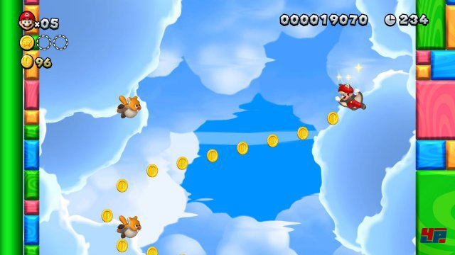 Screenshot - New Super Mario Bros. U (Switch) 92573582