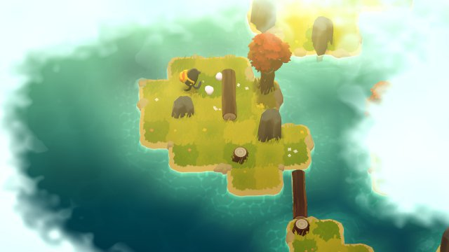 Screenshot - A Monster's Expedition (PC)