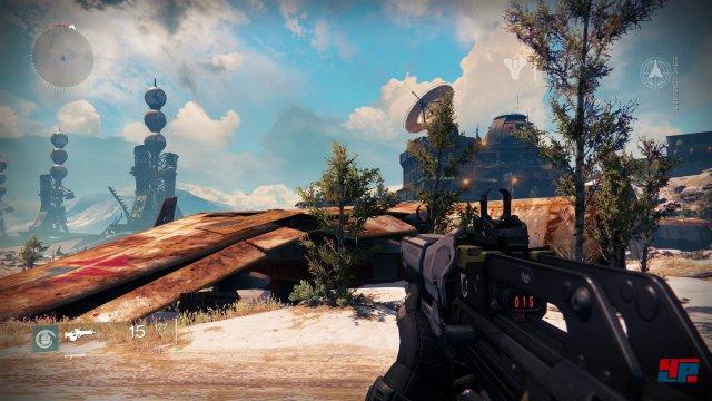 Screenshot - Destiny (PlayStation4) 92484975