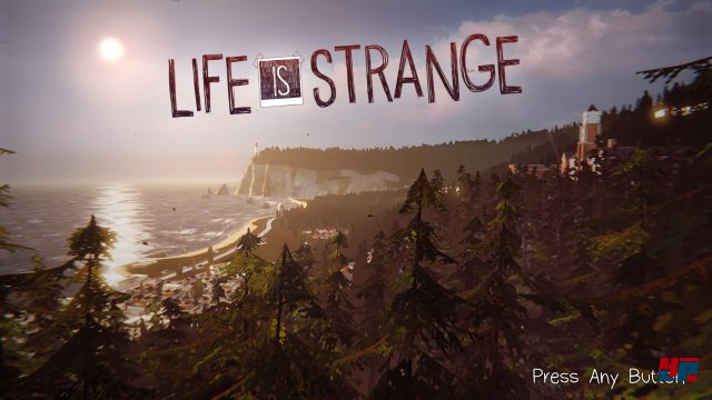 Screenshot - Life Is Strange (PC)