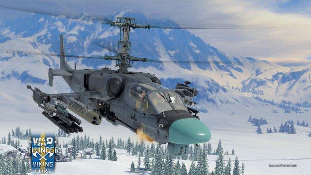 Screenshot - War Thunder (PC)