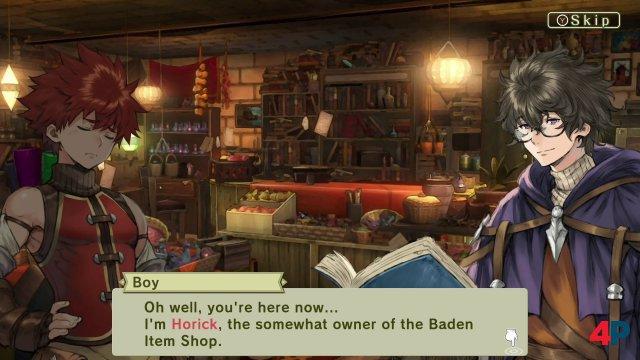 Screenshot - Blacksmith of the Sand Kingdom (XboxSeriesX)