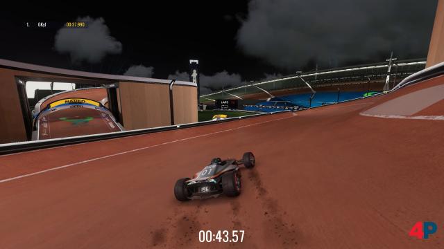 Screenshot - Trackmania (PC) 92614259
