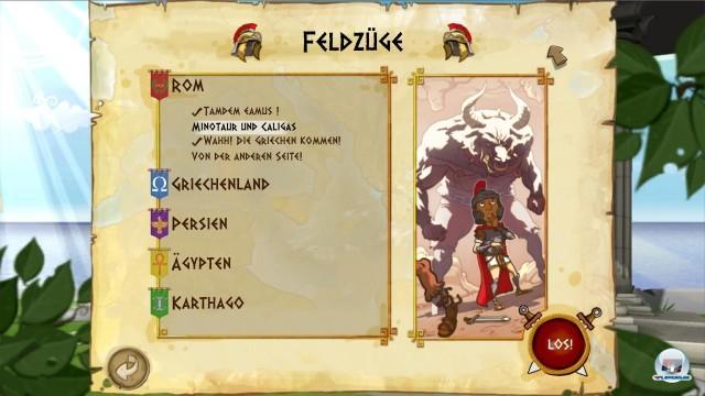 Screenshot - Tiny Token Empires (PC)