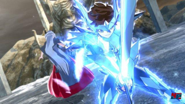 Screenshot - Saint Seiya: Soldiers' Soul (PC) 92509033