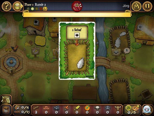 Screenshot - Agricola (iPad) 92463630