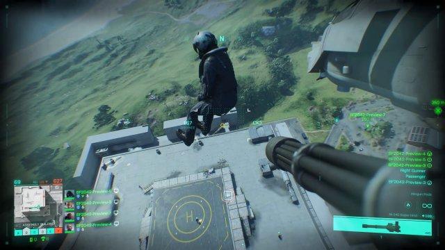 Screenshot - Battlefield 2042 (PC) 92650386