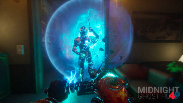 Screenshot - Midnight Ghost Hunt (PC) 92590427