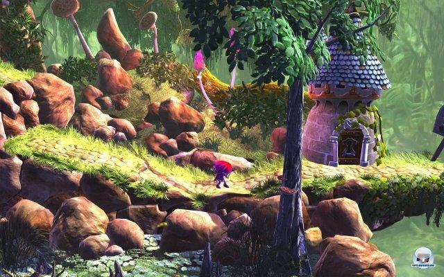 Screenshot - Project Giana (PC) 2380902