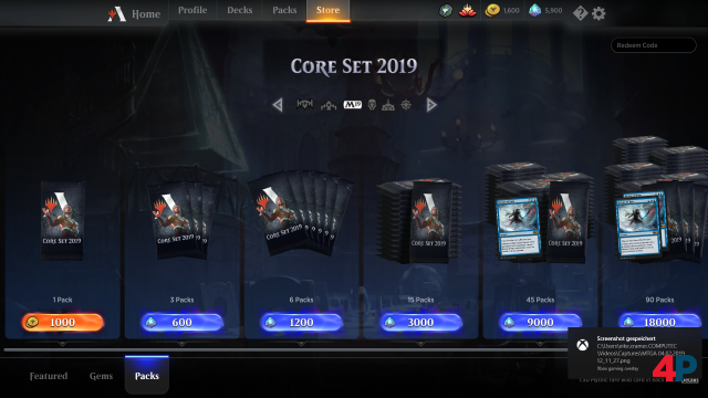 Screenshot - Magic: The Gathering Arena (PC) 92597569