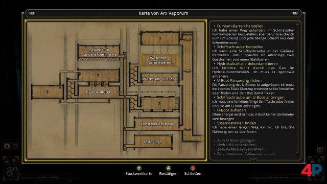 Screenshot - Vaporum: Lockdown (PC) 92624609