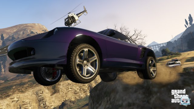 Screenshot - Grand Theft Auto 5 (360) 92466519