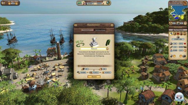 Screenshot - Port Royale 3 (360)