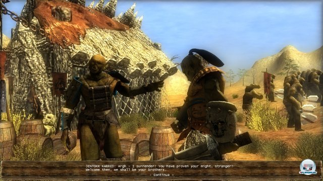 Screenshot - Dawn of Fantasy (PC) 2278047