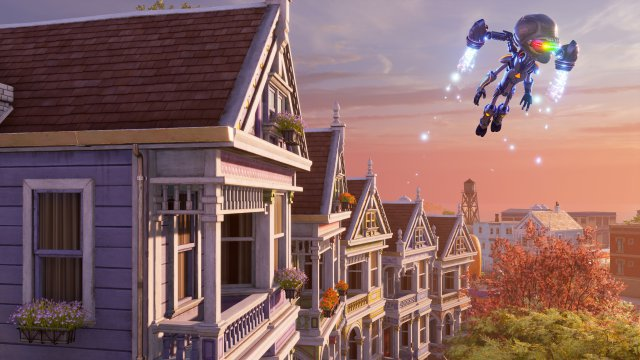 Screenshot - Destroy All Humans! 2 - Reprobed (PC, PlayStation5, XboxSeriesX)