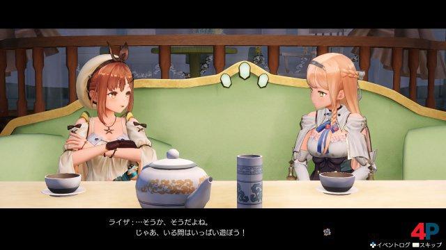 Screenshot - Atelier Ryza: Ever Darkness & the Secret Hideout (PC) 92595195