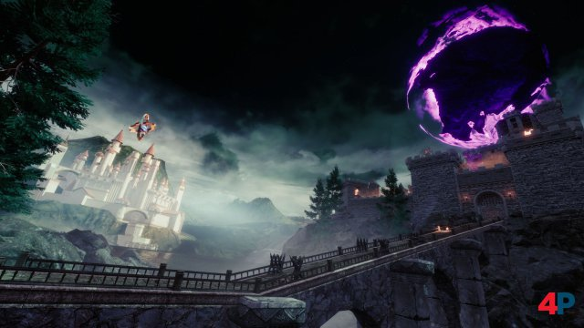 Screenshot - AeternoBlade 2 (PC) 92588501