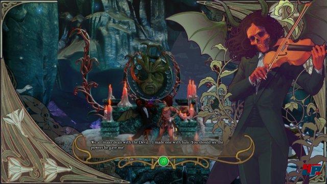 Screenshot - Abyss Odyssey (360) 92486991