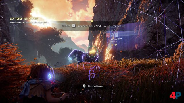 Screenshot - Horizon Zero Dawn (PC) 92621133