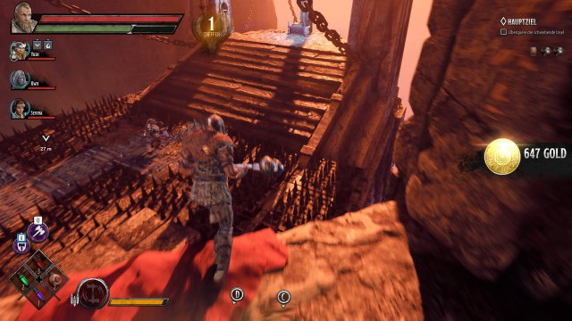 Screenshot - Dungeons & Dragons: Dark Alliance (PC) 92644809