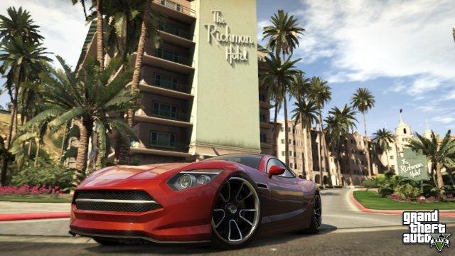 Screenshot - Grand Theft Auto V (360) 92437967