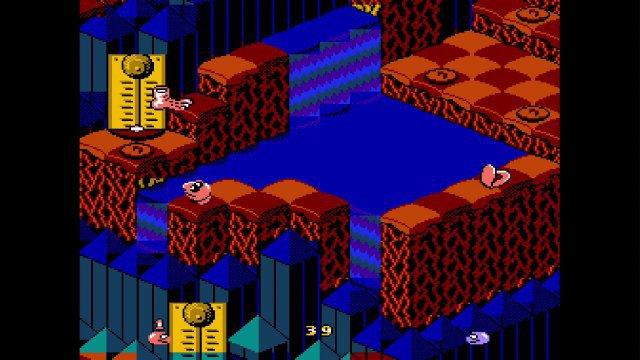 Screenshot - Snake Rattle N Roll (One) 92639571