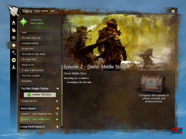 Screenshot - Guild Wars 2 (PC)