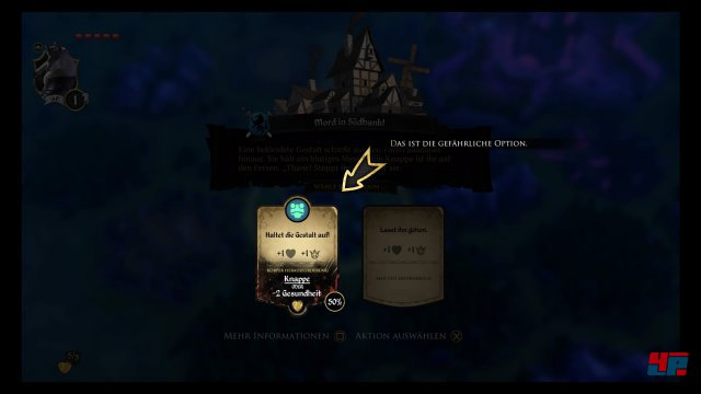Screenshot - Armello (PS4) 92532356