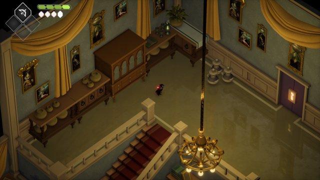 Screenshot - Death's Door (XboxSeriesX) 92646515