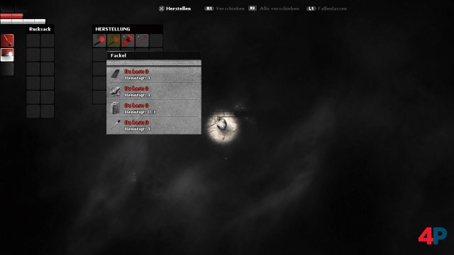 Screenshot - Darkwood (PC) 92588743