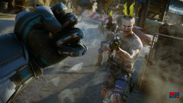 Screenshot - Rage 2 (PC) 92581562