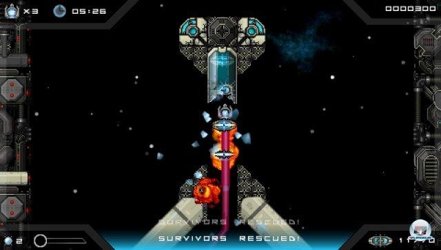 Screenshot - Velocity (PS_Vita) 2366672
