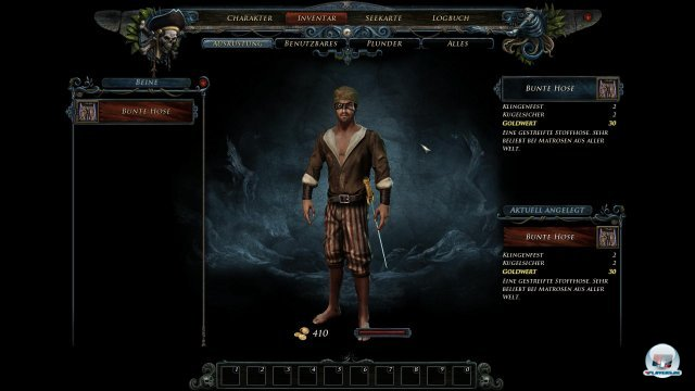 Screenshot - Risen 2: Dark Waters (PC) 2344392