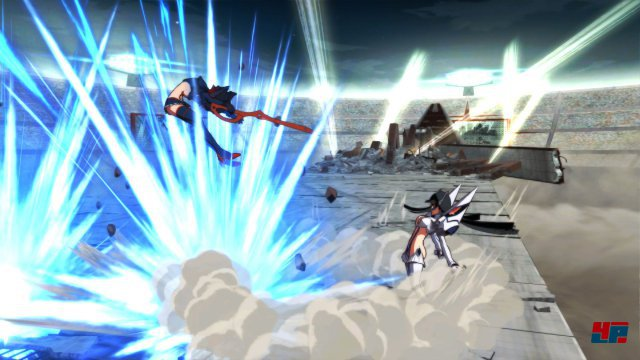 Screenshot - KILL la KILL - IF (PC) 92584714