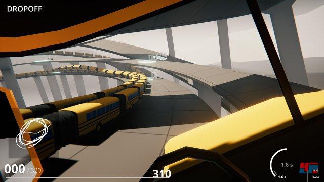 Screenshot - Snakeybus (PC)