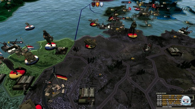 Screenshot - Storm: Frontline Nation (PC) 2239148