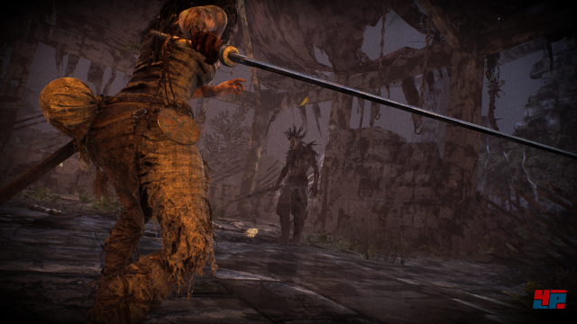 Screenshot - Hellblade: Senua's Sacrifice (PC) 92550563