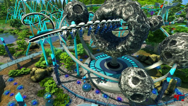 Screenshot - RollerCoaster Tycoon World (PC) 92537619