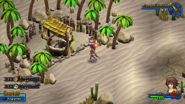 Screenshot - Rainbow Skies (PS4) 92568481