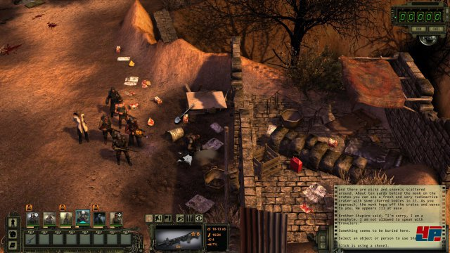 Screenshot - Wasteland 2 (PC) 92490646