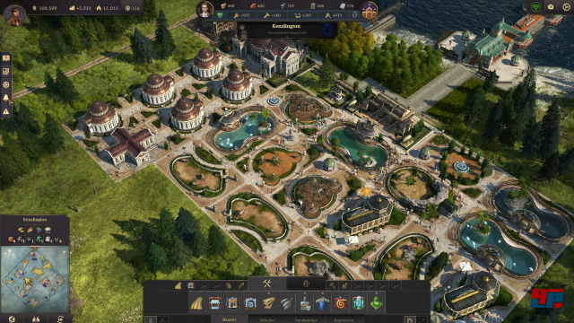 Screenshot - Anno 1800 (PC) 92586389