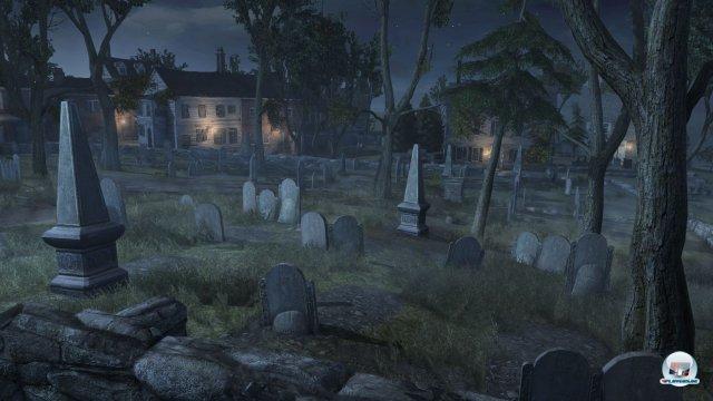 Screenshot - Assassin's Creed III (360) 92406212