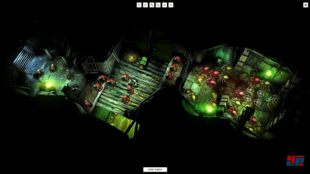 Screenshot - Warhammer Quest 2: The End Times (Mac) 92581654