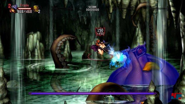 Screenshot - Dragon's Crown (PS4) 92564751
