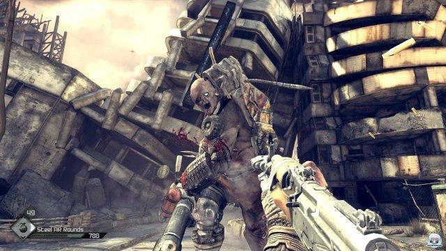 Screenshot - Doom 3: BFG Edition (360) 2392347