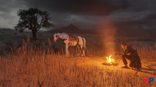 Screenshot - Red Dead Online (PS4, One, PC) 92620484